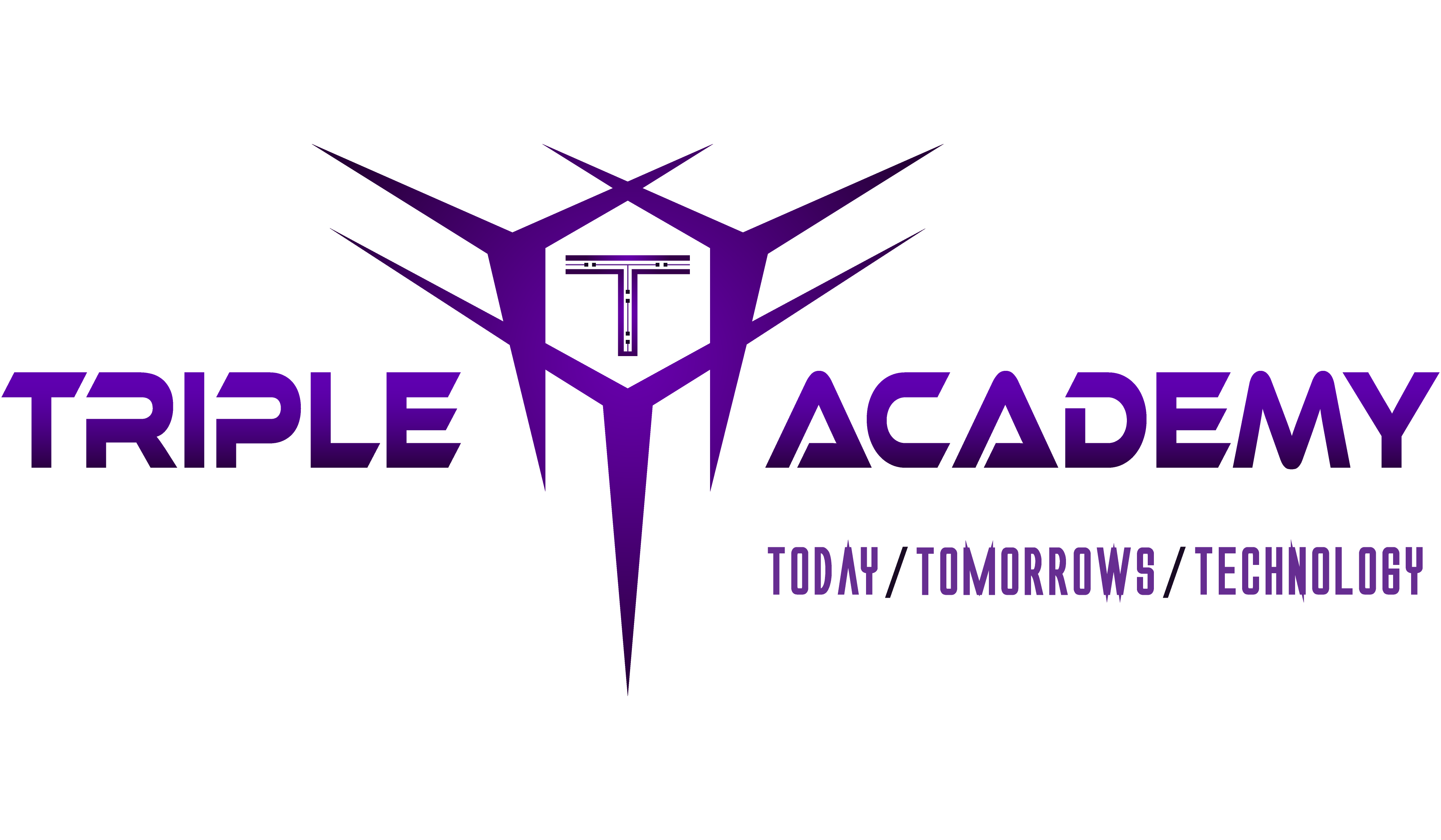 Triple T Academy new logo 1